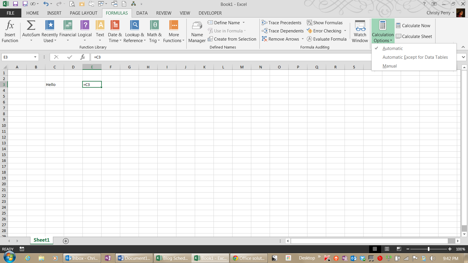 How To Calculate Hours In Excel Between Two Times