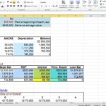 Lease Payment Calculator Excel Template