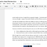 Online Excel Spreadsheet Share