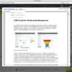 Online Spreadsheet Sharing