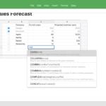 Open Source Spreadsheet Web App