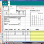 Parts Of Spreadsheet And Its Function