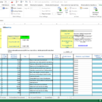 Protect Excel Spreadsheet 2010