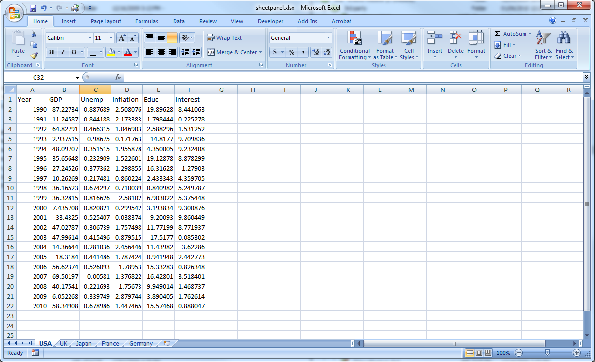 link pdf file to excel spreadsheet