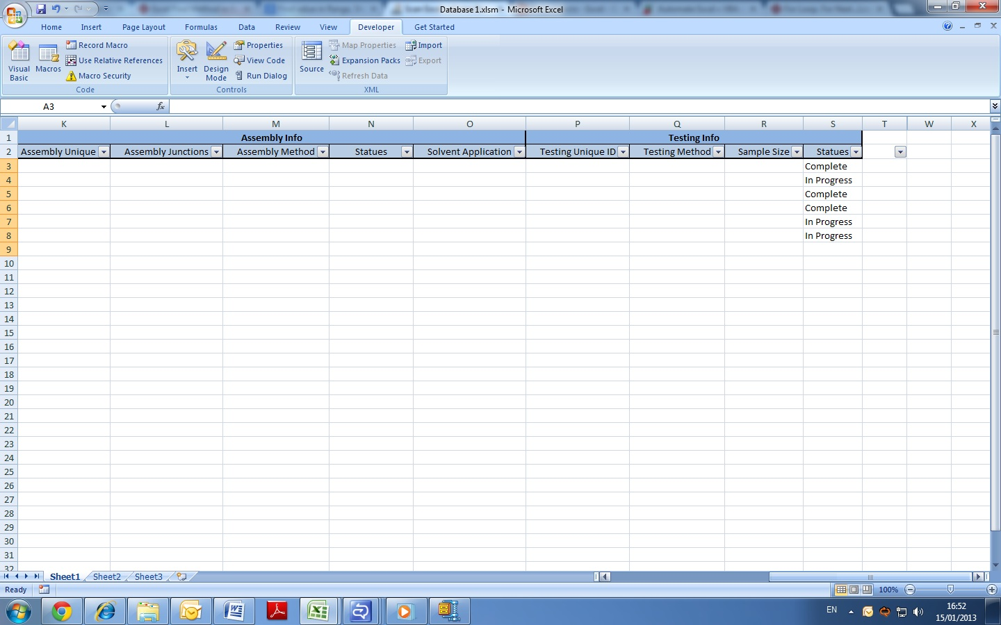 Scan Pdf To Excel Spreadsheet