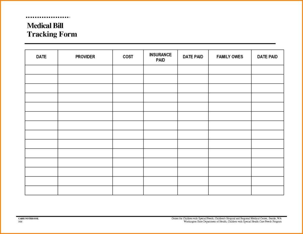 Spreadsheet Budget Excel