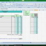 Spreadsheet Management Software