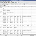 Spreadsheet Modelling Definition