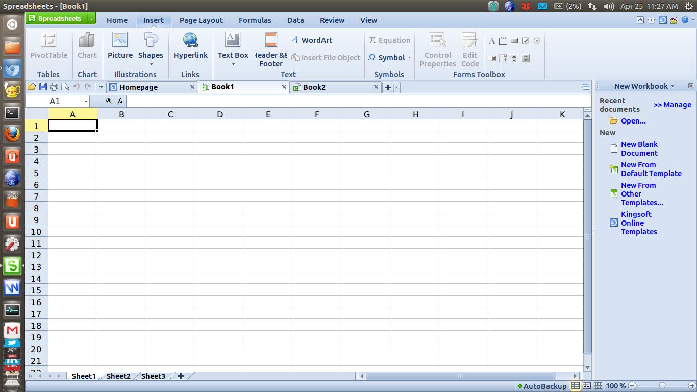 Wps Spreadsheet Help