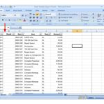 spreadsheet application definition