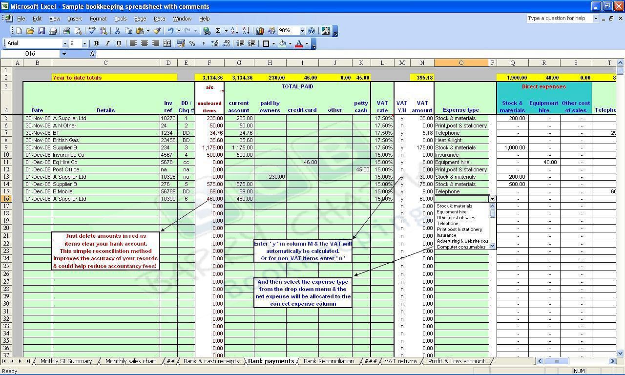 Accounting Software For Self Employed Free