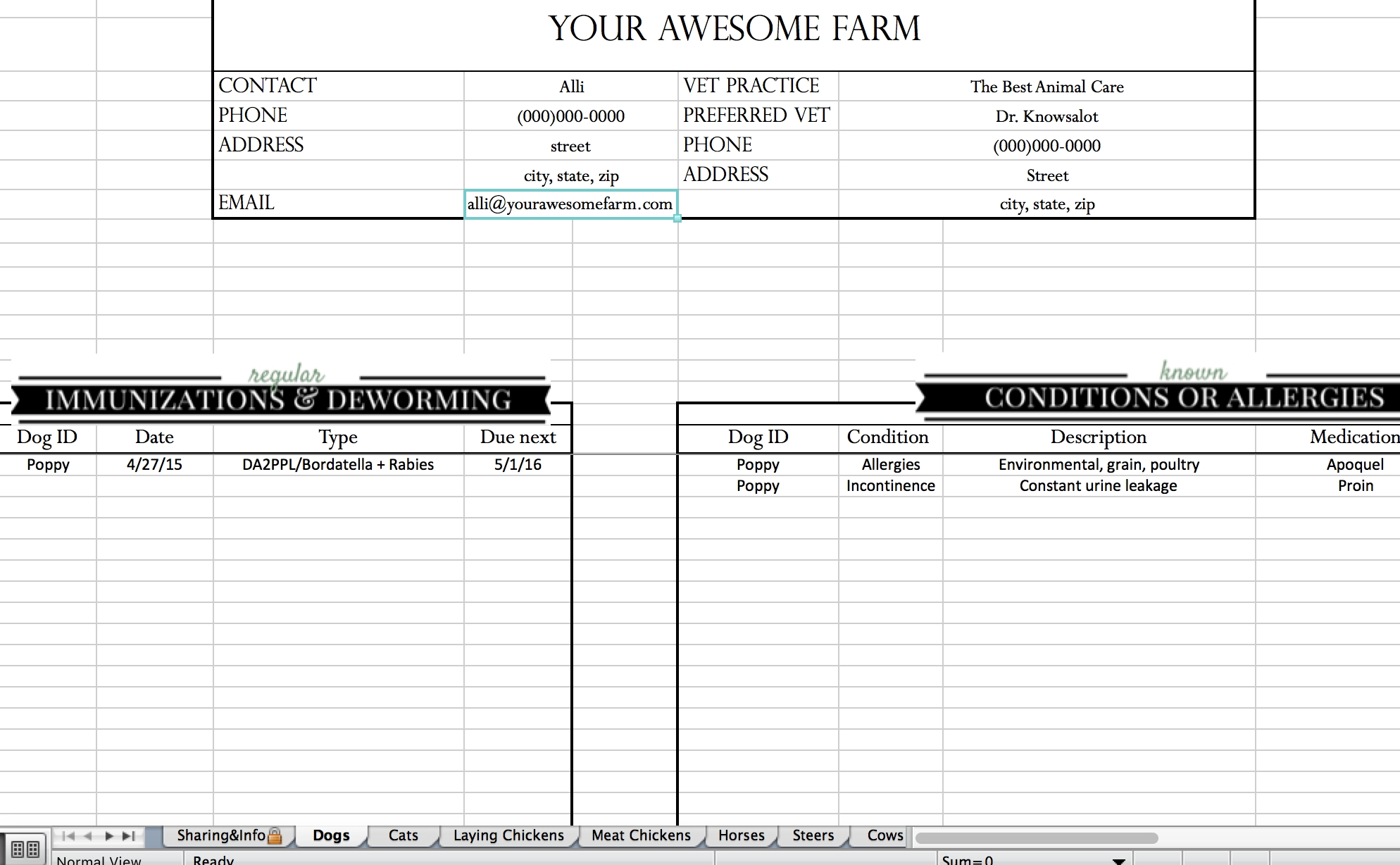 Best Farm Accounting Software