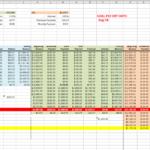Debt Snowball Excel Formula