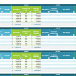 Double Entry Bookkeeping Examples Uk