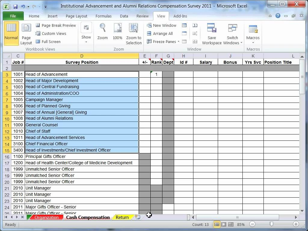 example of excel spreadsheet for inventory and sample