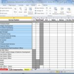 Example Of Excel Spreadsheet For Inventory And Sample Excel Spreadsheet Templates