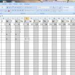 Excel Survey Offline