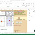 Helical Pile Design Software And Pile Cap Design Spreadsheet