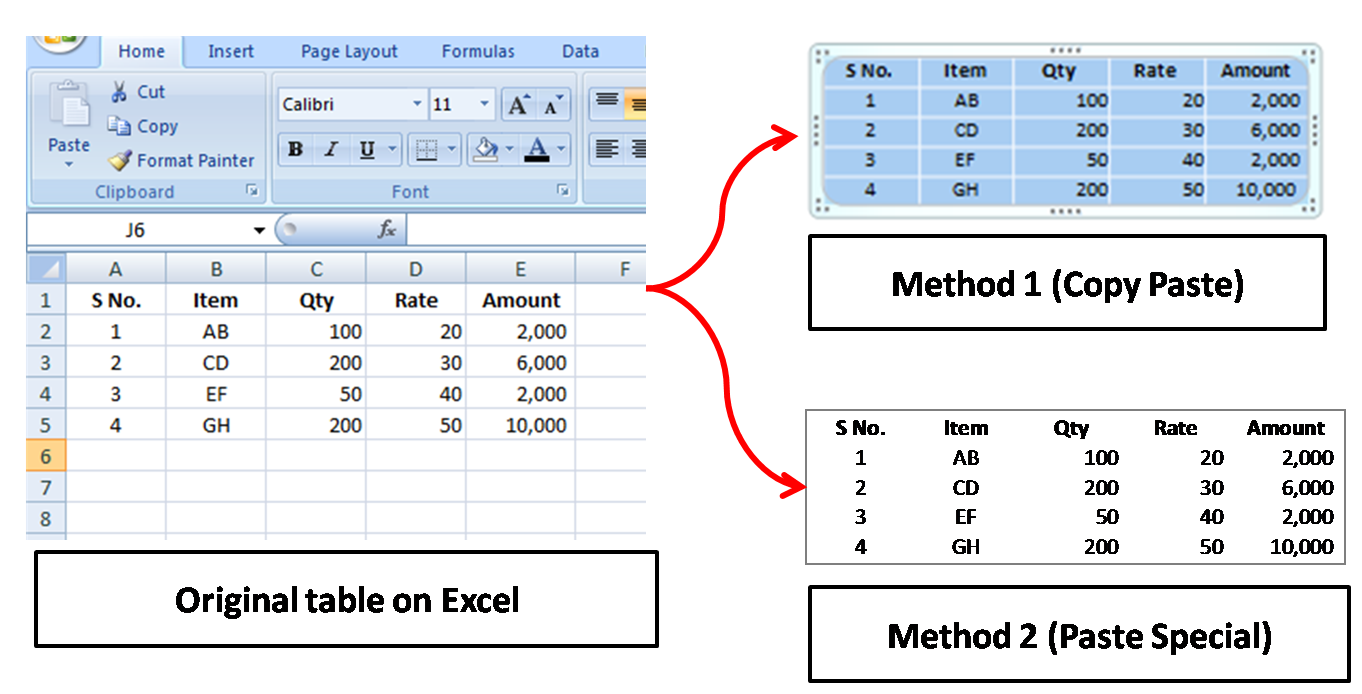 How To Make An Attendance Sheet On Microsoft Excel