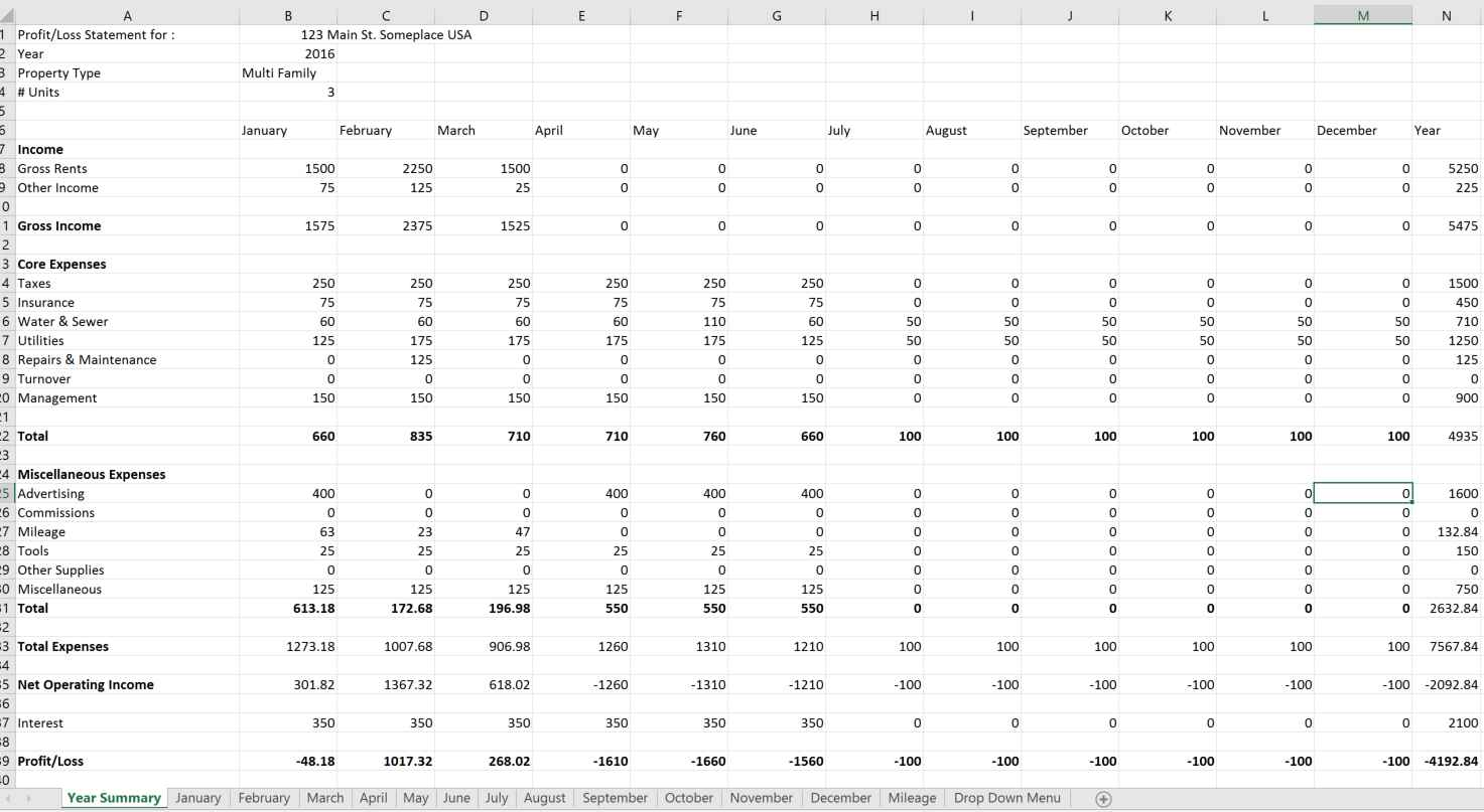 Interactive Excel Spreadsheet On Website
