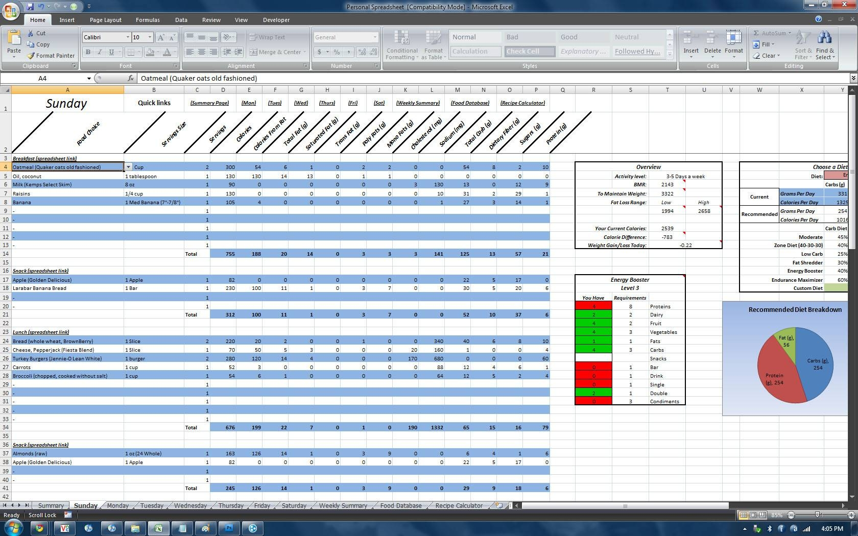 Free Construction Cost Estimate Excel Template
