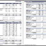 Landlord Expenses Spreadsheet