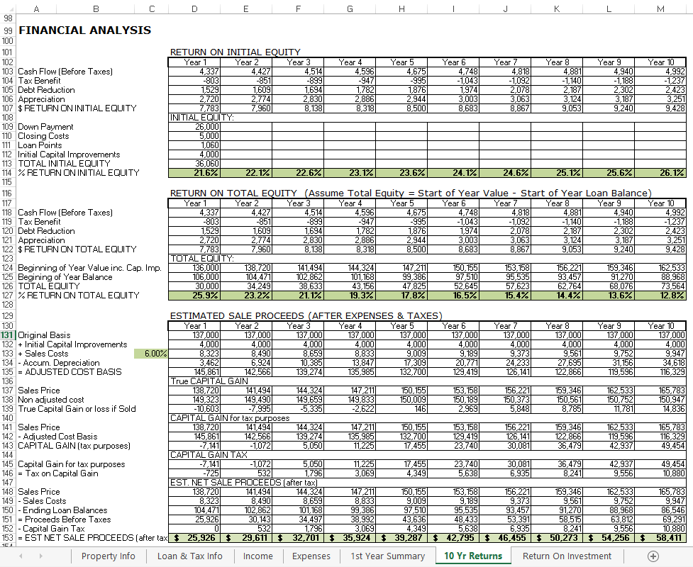 Payroll Tax Calculation Spreadsheet