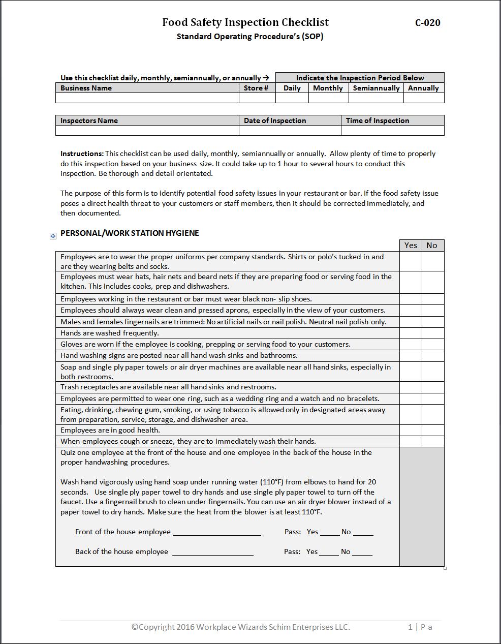 start up costs spreadsheet
