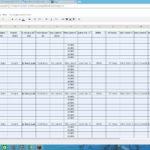 Spreadsheet Application In Business Pdf