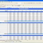 Spreadsheet For Landlord Expenses
