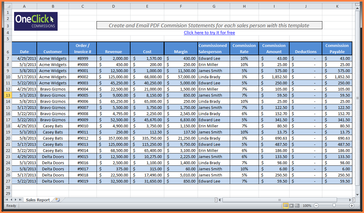 accounts payable tracking spreadsheet free templates