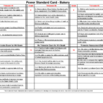 Bakery Costing Spreadsheet free templates