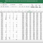 Editable Spreadsheet Html
