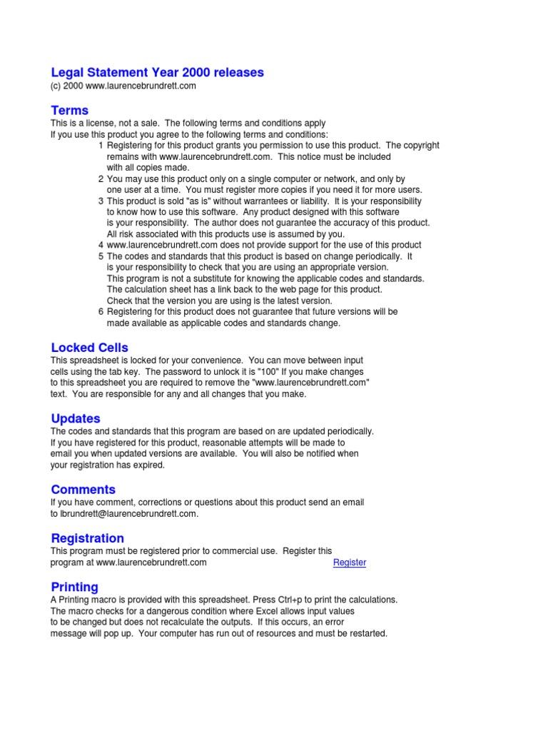 compressor calculation spreadsheet templates download