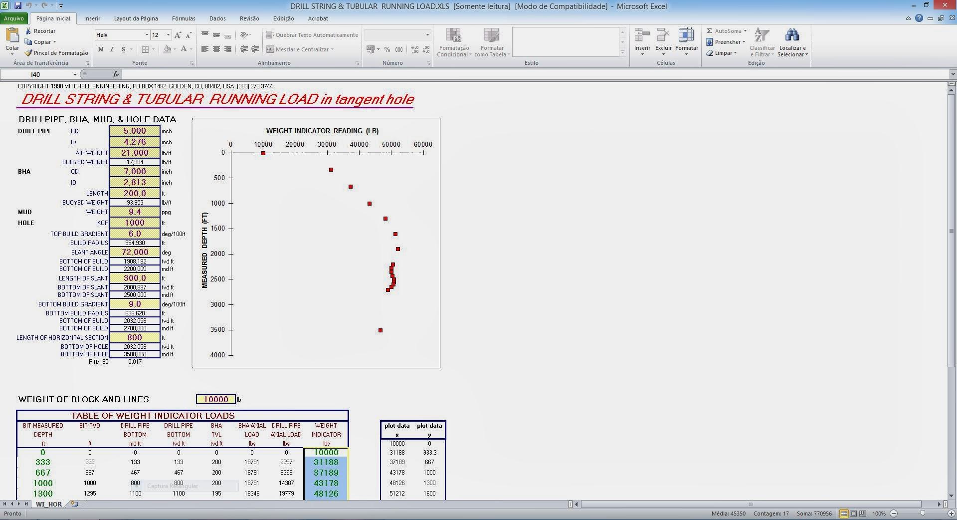 compressor efficiency calculation formula