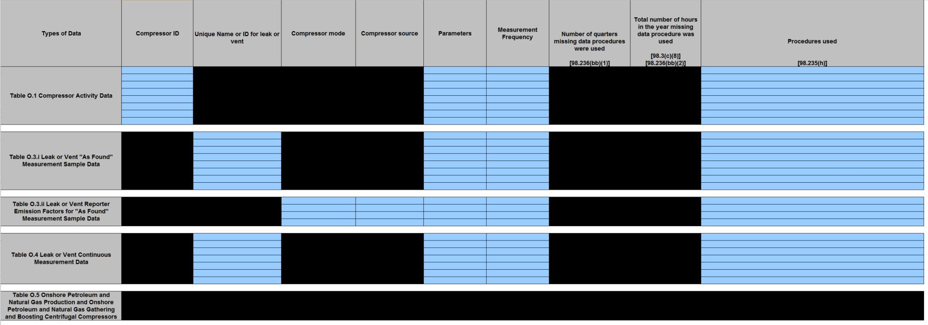 compressor power calculation spreadsheet