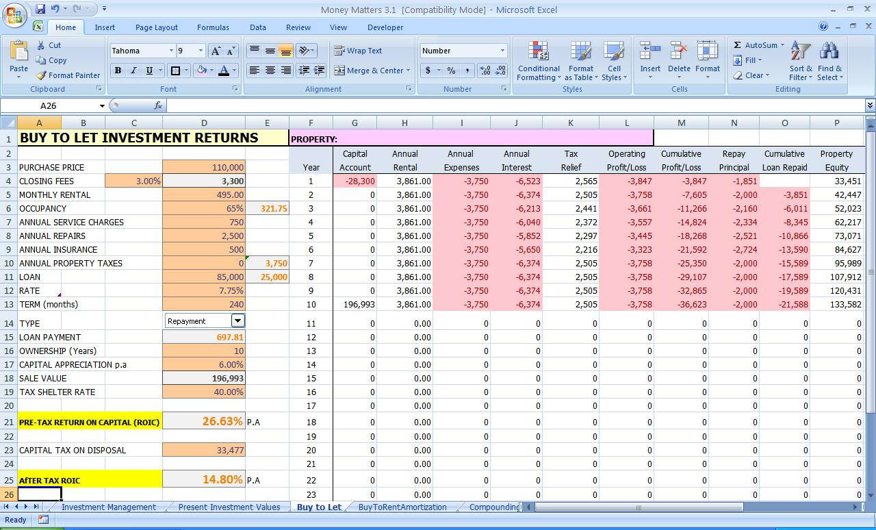 example of business expenses spreadsheet download free