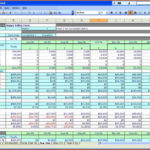 personal budget spreadsheet excel free
