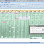 Excel Spreadsheet Formulas If Then free template