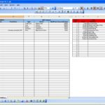 Free Bill Management Spreadsheet templates download