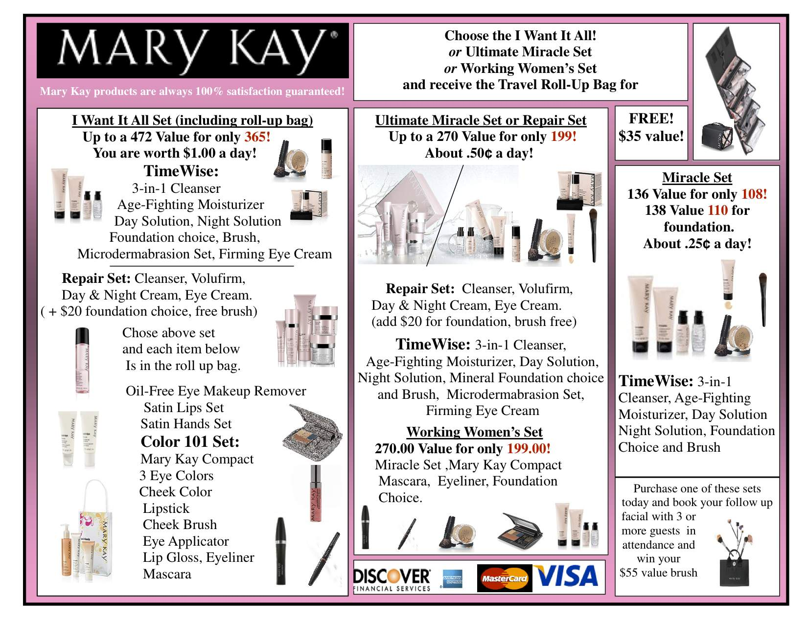 Free Makeup Inventory Spreadsheet Templates