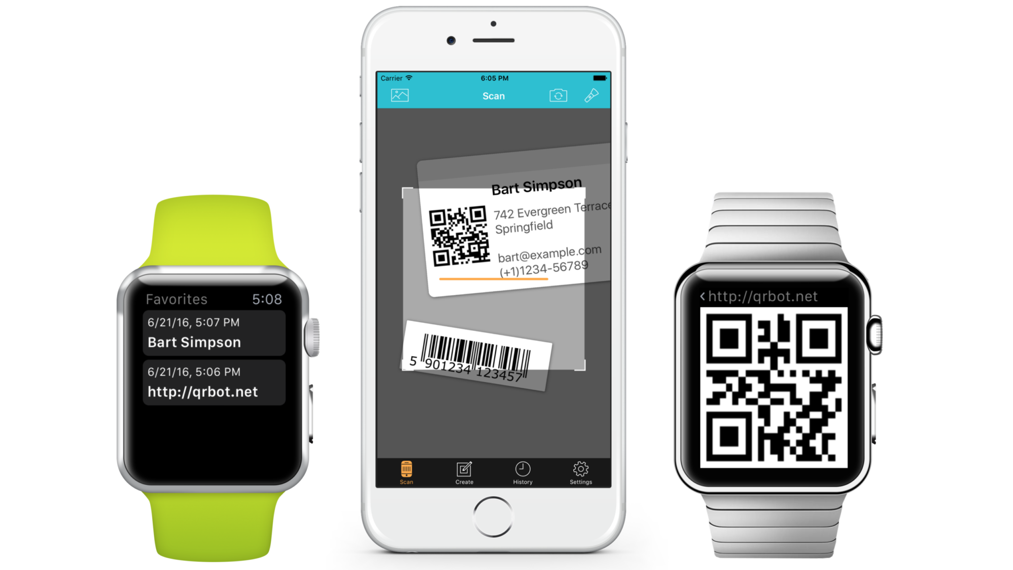 Iphone Barcode Scanner App To Excel