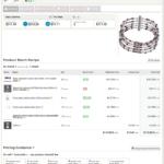 Jewelry Inventory Spreadsheet