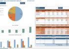 car comparison spreadsheet template Free