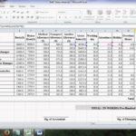 create excel spreadsheet google docs
