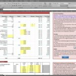 download Excel Spreadsheet For Construction Estimating free templates