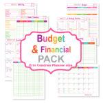 download Free Bill Management Spreadsheet
