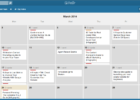 download Google Docs Calendar Spreadsheet Template free