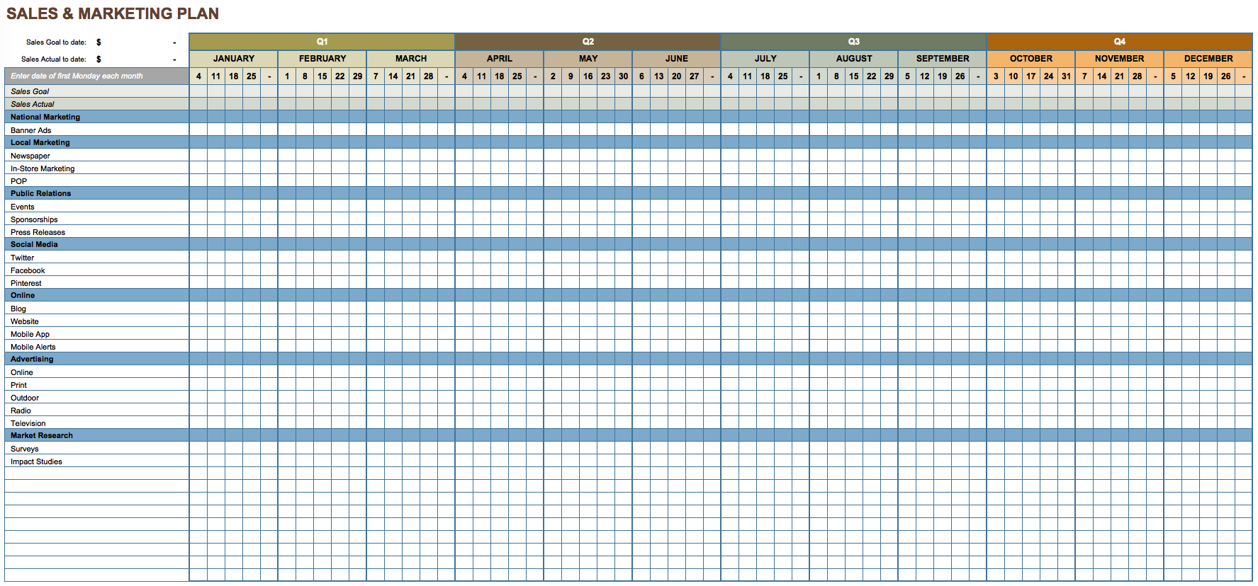 free construction timeline template excel