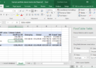 free excel investment portfolio spreadsheet